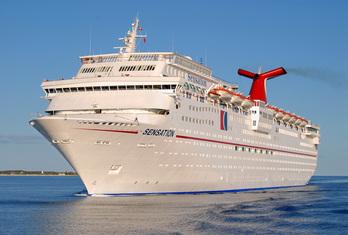 Umbau der Carnival Sensation beendet – Nach Werftaufenthalt mit neuem F&B-Konzept unterwegs – Mehr Platz für kleine Gäste