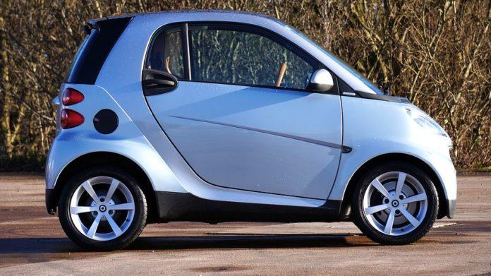 Lange/Bilger: Carsharing fördern