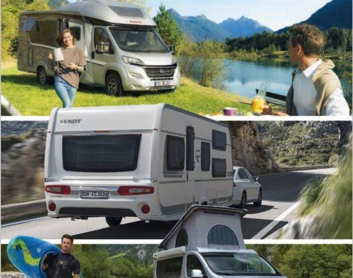 GTÜ: Reisemobil- und Caravan-Check vor der Fahrt in die Osterferien