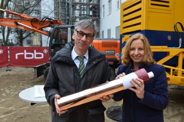 Rundfunk Berlin-Brandenburg stellt Energieversorgung um
