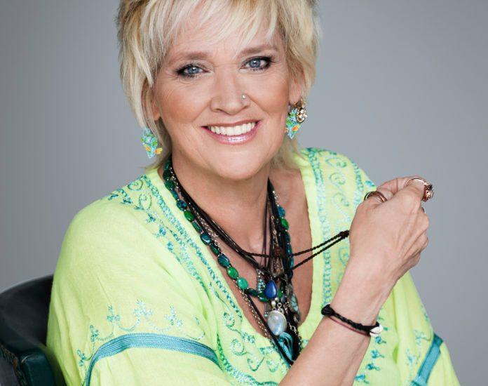 """Gaby Köster schließt Bühnen-Tournee nicht völlig aus - live bei stern TV sagt die Kabarettistin: """"Das ist für mich eine Option."""""""