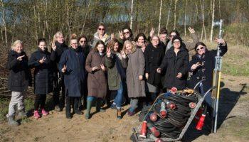Mythen, Märchen und ungeklärte Todesfälle: Starkes Frauenteam dreht Mysteryfilm in Hemmoor