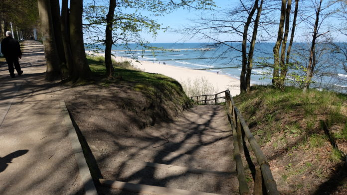 Usedom Urlaub