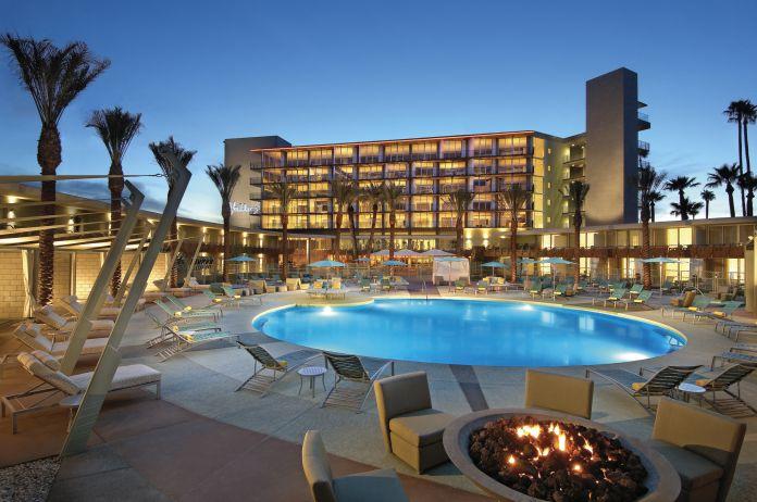 Sommer in Scottsdale/Arizona: Urlaub machen wie die Stars