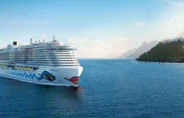 AIDAnova heißt das neue Schiff der nächsten AIDA Generation aus Papenburg