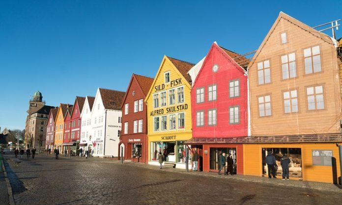 Amedia macht Norwegern Digitalabos schmackhaft Zehn Prozent der Bevölkerung bereits auf Online-Format umgestiegen