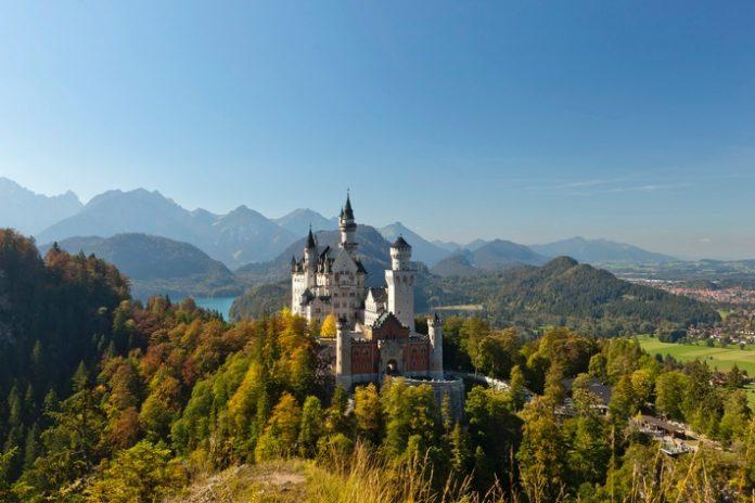 Deutschland 2017 beliebtestes Reiseziel Nur bei Reisenden aus Bayern liegt Italien vorn Urlaub in Spanien in allen Bundesländern gefragt