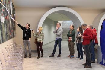 Brenner Basis Tunnel - Unterirdisch gut!