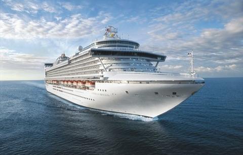 Princess Cruises präsentiert Highlight-Kreuzfahrten – Buchungsstart für die Saison 2018/19