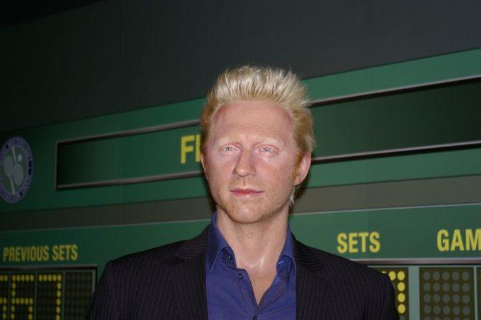 #Boris Becker