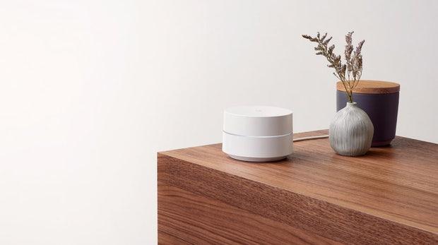 Google Wifi,WLAN-Mesh-Network-System,Netzwelt
