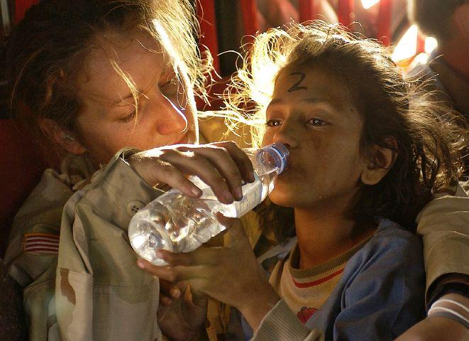 Brand: Fluchtursachen bekämpfen - Anstrengungen für Afrika ausweiten