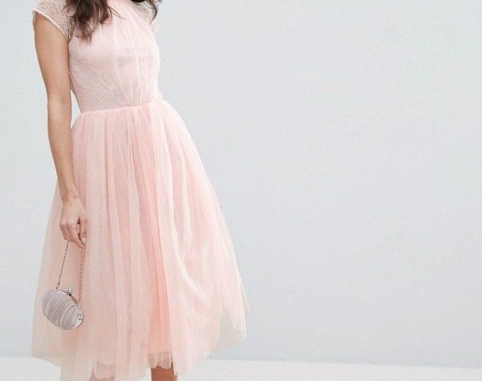 Mode-Analyse: Diese Cocktailkleider finden sich auf den roten Teppiche der Welt Styleguide und Tipps für jeden Figurtyp