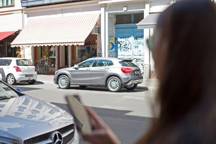 Sehen, registrieren, losfahren: Anmeldung bei car2go ab jetzt komplett online möglich