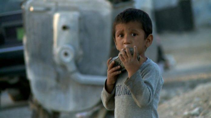 Versklavt, vergewaltigt, verwaist: Tausende jesidische Kinder nach IS-Terror im Nordirak traumatisiert