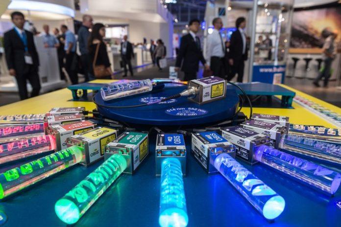Zukunftsstudie: Licht-Werkzeuge revolutionieren deutsche Industrie