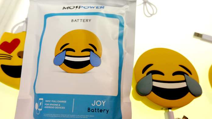 #Power,Joy Batterery,Berlin,Messe, Netzwelt