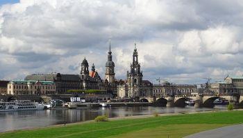 Dresden Elbland für Kurzentschlossene