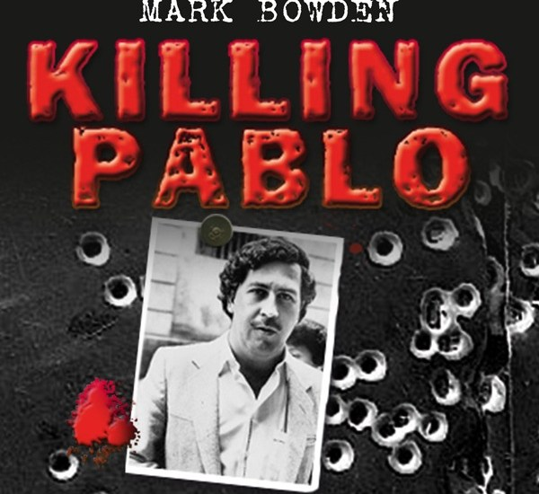 People, Drogenbosses, Killing Pablo, Panorama, Audio, El Patron, Hörbuch, Pablo Escobar, Bücher, Bild, Berlin