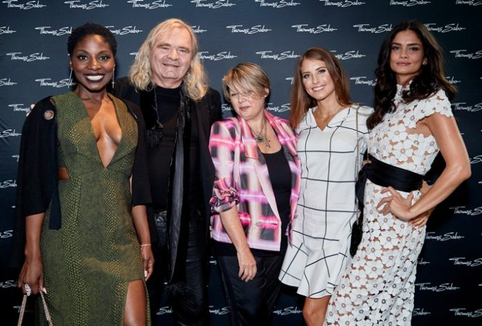 Fashion / Beauty, Panorama, Mode, Lifestyle, Culcha Candela, André Schürrle, Fashion Week, Kooperation, People, Celebrities, Mercedes Benz, Bild, Boss Hoss, Felix von Jascheroff, #togetherbyTS, Lauf/Pegnitz