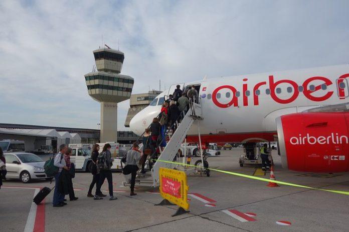 Tegel, Politik, Flughafen, #BER,, FDP, BRANDENBURG AKTUELL, Luftverkehr, Linda Teuteberg, Interview, Berlin