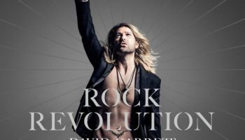 David Garrett ,Rock Revolution