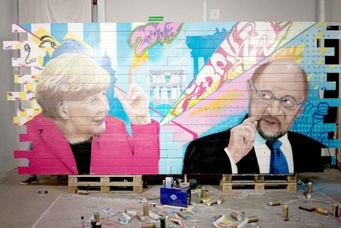 Partei, Bild, Politik, Wahlen, Celebrities, Bundeskanzler, Medien, Fernsehen, TV-Ausblick, Gesellschaft, Mainz