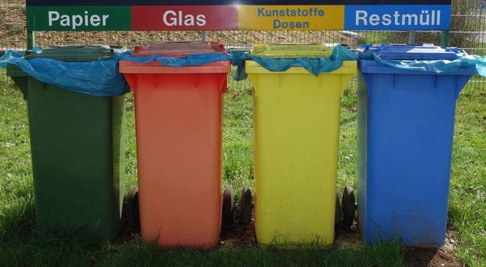 Gewerbeabfallverordnung Abfall, Recyclingquote, Politik, Recycling, Umwelt, Berlin