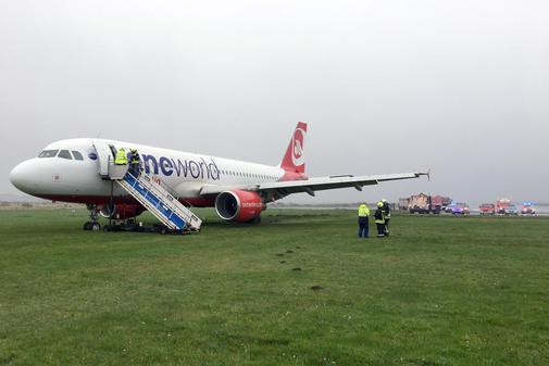 Airbus,Sylt,Flug,Fluggesellschaft