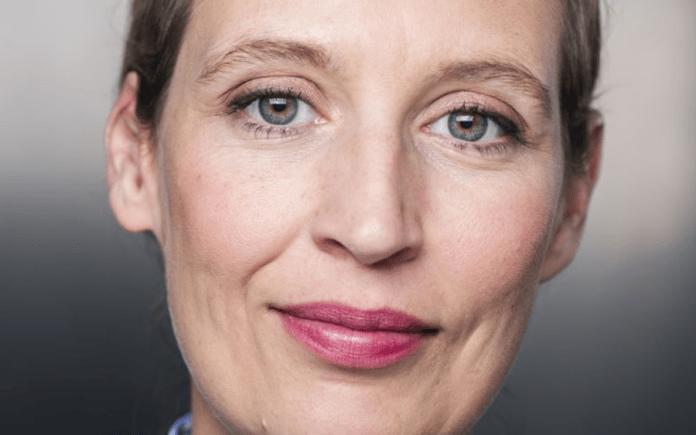 Alice Weidel, Christian Lindner, Wahlen, FDP, Partei, Politik, Bundestagswahl, Berlin