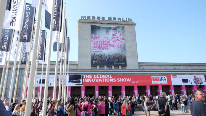 #IFA2017,Berlin,Messe,Handel,IFA Global Markets