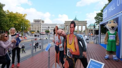 Hall of Fame,Brandenburger Tor,#Berlin, #Event,BMW BERLIN-MARATHON,