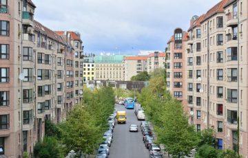 Wirtschaft, Immobilien, EIMX, Miete, Erschwinglichkeitsindex, Bau / Immobilien, Wohnungsmarkt, Wohnen, #Berlin