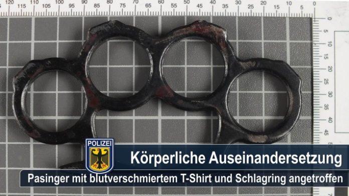Bundespolizei,München,