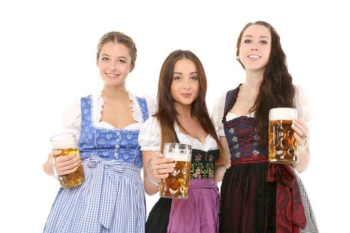 #Oktoberfest 2017,#München