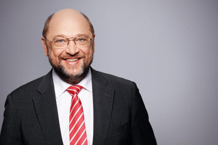 Volker Kauder, Martin Schulz, Wahlen, Presseschau, Politik, Osnabrück
