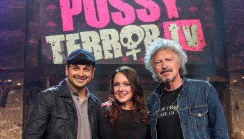 #PussyTerror TV,PussyTerror ,Berlin,Adel Tawils,#AdelTawils,Musik,Carolin Kebekus