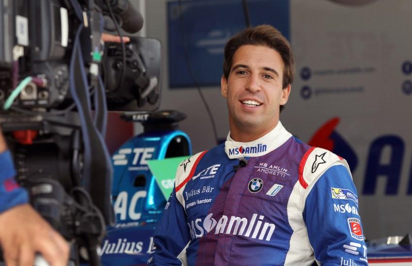 FIA Formula, E Champions