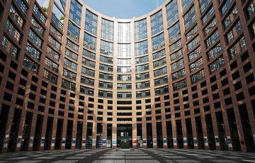 EU, Politik, #Plenartagung, Europäisches Parlament, Berlin/Straßburg
