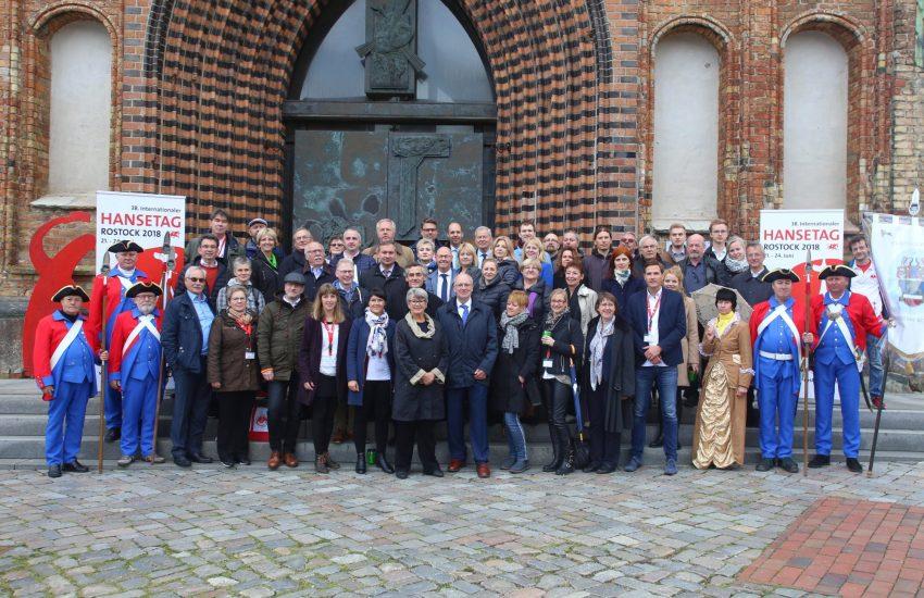 #Hansetag,Rostock,Bernd Saxe,Presse,News,Medien,Online