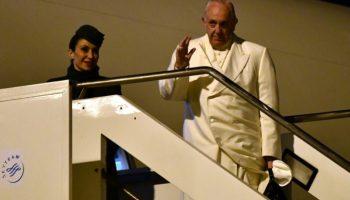 Papst Franziskus,News,Katholischen Kirche,Myanmar,Rangun