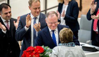 Niedersachsen,Politik,Wahlen, News,Hannover,CDU,SPD