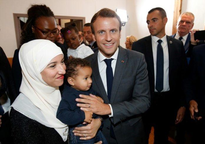 Emmanuel Macron ,Toulouse,Politik,News,