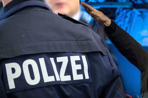 Bundesverwaltungsgericht,Leipzig/Berlin,Polizist,Rechtsprechung