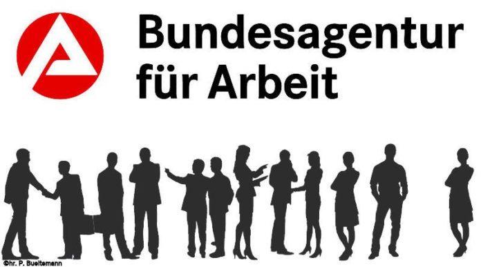 Bundesagentur,Arbeit,Berlin,Job,Beruf