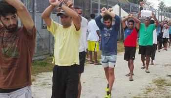 Flüchtlinge,News,Papua-Neuguinea,Sidney,Polizei