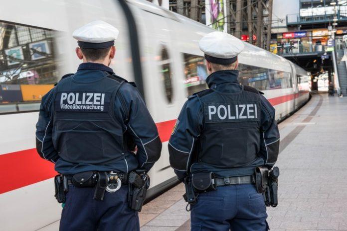 Bundespolizei, ICE,News,Hamburg