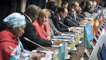 Arbeit, Soziales, Governance, EU-Afrika-Gipfel, Jugendarbeitslosigkeit, YouthCan!, Politik, Afrika, Hilfsorganisation, Jugendliche, Kinder, München