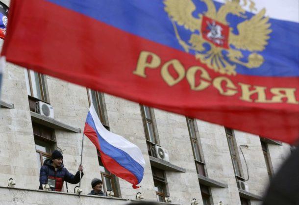 Politik,Lugansk,Lugansker Volksrepublik,Igor Plotnizki, Protostaates