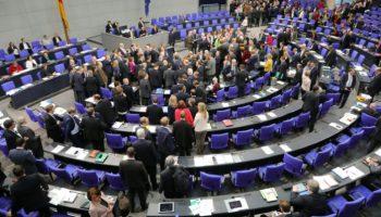 Wahlrecht,News,Politik,Wolfgang Schäuble,,CDU,Bundestag